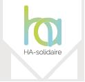 HA-SOLIDAIRE logo